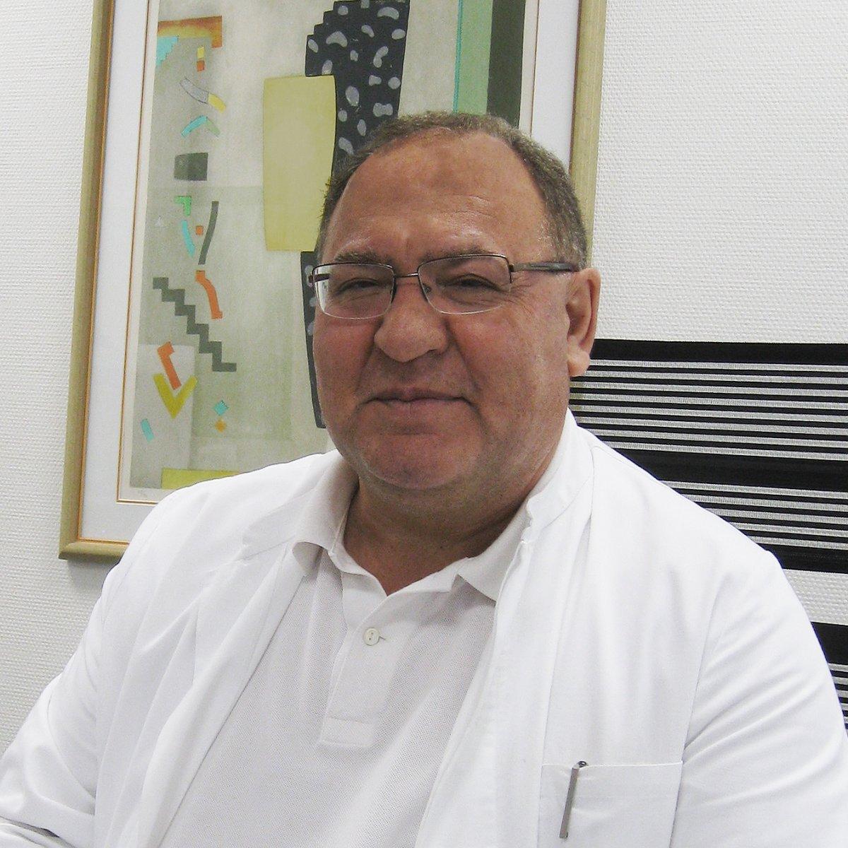 Dr Karaca Berlin